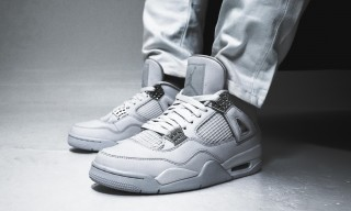 """An Exclusive Look at the Jordan """"Pure Money"""" Collection"""