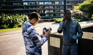 Meet the Next Gen of Grime Videographers Shooting Manchester & London's Underground Scenes