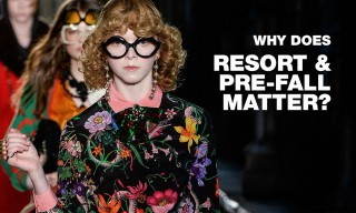 What the Hell Are Resort and Cruise Collections and Why Are They So Lucrative?