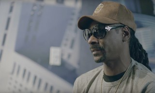 Snoop Dogg, Solange & Vince Staples Reveal Why Levi's Is So Important to Music Culture