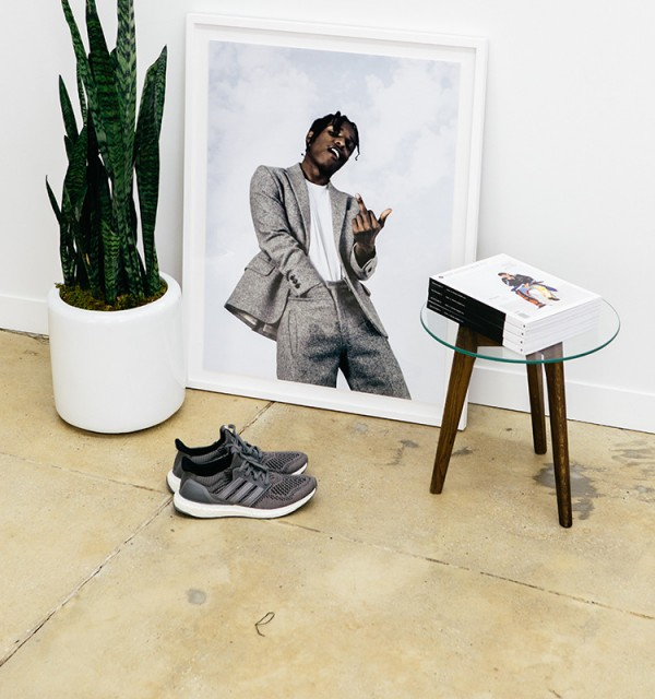 A Look Inside Highsnobiety's Newly-Opened New York Office