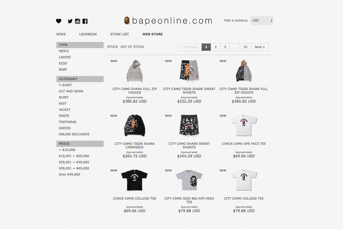 1b4062ee2c8 BAPE  Everything You Ever Wanted to Know   Some Things You Didn t