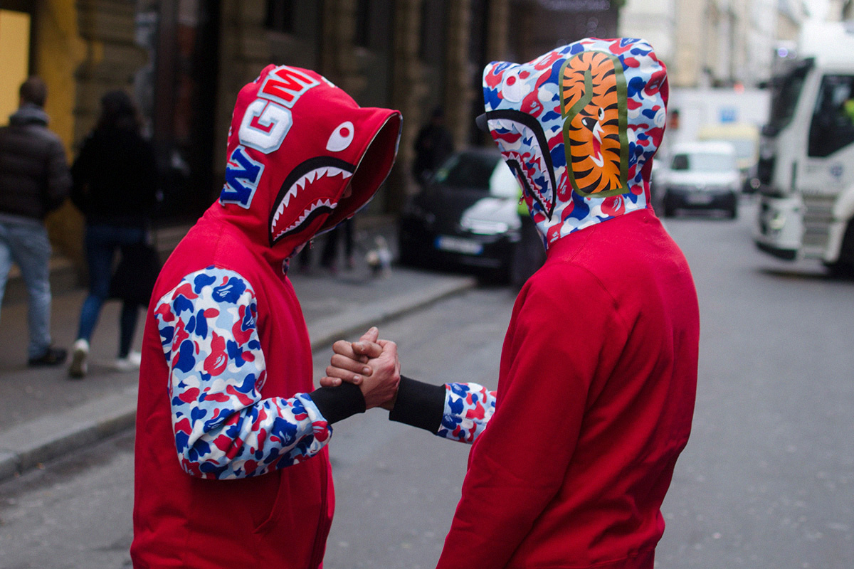 BAPE  Everything You Ever Wanted to Know   Some Things You Didn t 8bebd425994