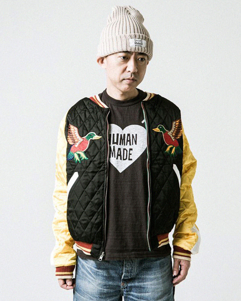 BAPE  Everything You Ever Wanted to Know   Some Things You Didn t 561f5ce6295c
