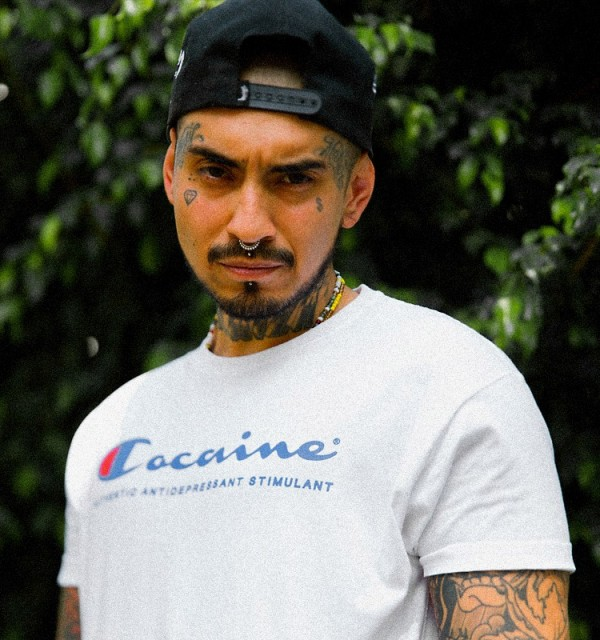 A Local Expert Gives Us the Lowdown on Mexico City's Streetwear Scene