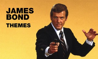 Ranking Every James Bond Theme Song From Worst to Best