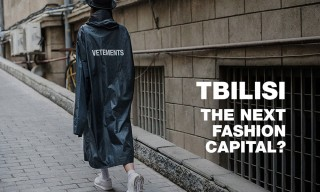 How Vetements Is Helping Tbilisi Become the Next Fashion Hotspot