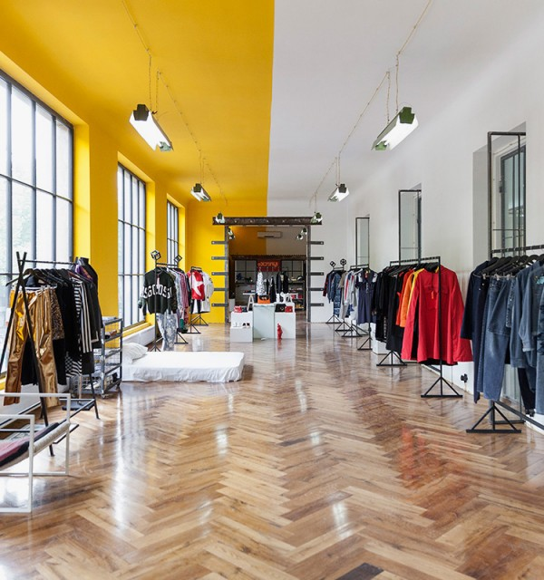 Here Are 5 of the Best Places to Shop in Tbilisi, Georgia