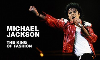 8 Ways Michael Jackson Still Inspires Fashion Today