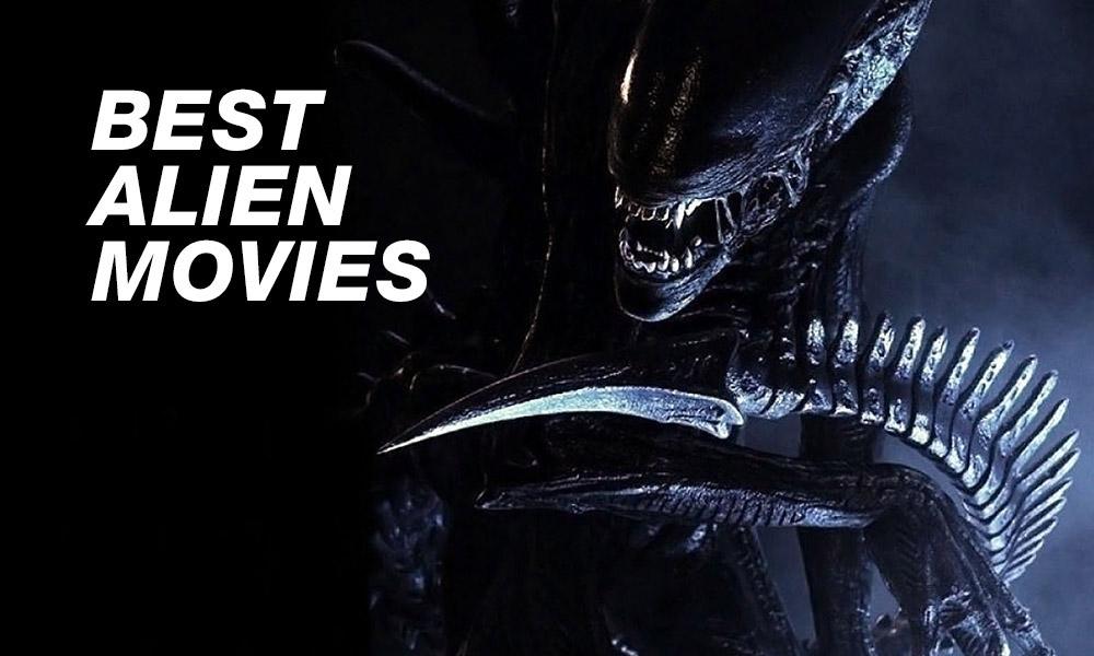 Bester Alien Film