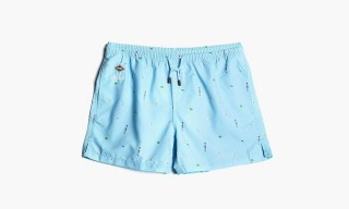 10 of the Best Swim Shorts to Buy Right Now