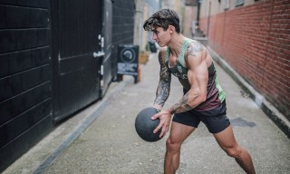 15 Fitness Tips from Adi Gillespie, Personal Trainer to a Saudi Royal