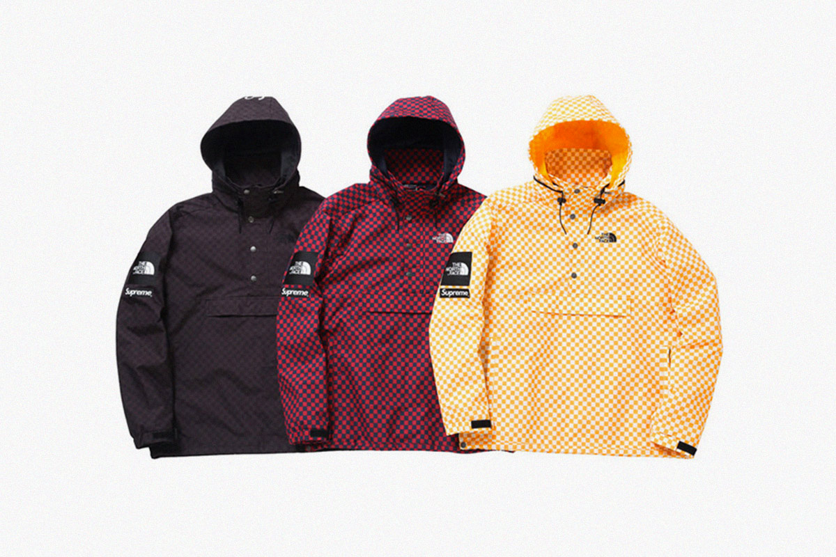 Every Clothing Brand Supreme Has Collaborated With  f8c440b80