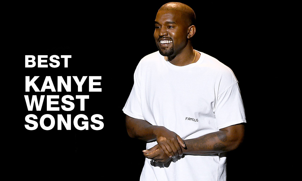The 40 Best Kanye West Songs, an Official Ranking