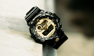 G-Shock Drops a Tough New Timepiece Primed to Shine This Summer
