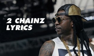 The 20 Most Hilarious 2 Chainz Lyrics
