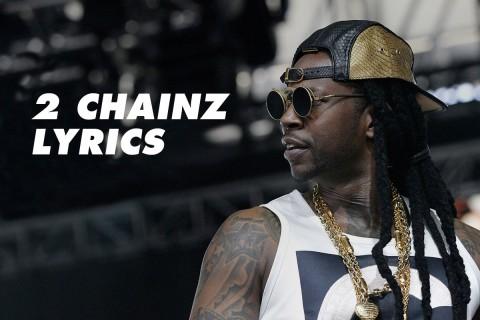 The 20 Best Most Hilarious 2 Chainz Lyrics Highsnobiety
