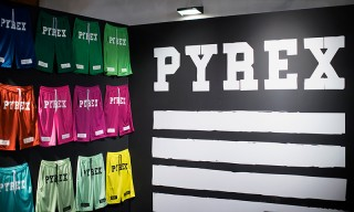 Virgil Abloh's Pyrex Vision Brand Is Still Alive, It Just Has a Different Name