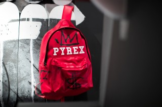 Virgil Abloh's Pyrex Vision Brand Is Still Alive ...  Virgil Abloh...