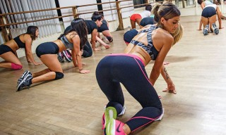 Here's Why Twerking Workout Classes Rip Off Black Women