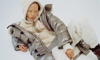 Moncler's Space-Age Winter Parka Is Just What Our Universe Needs Right Now