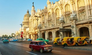Here's What to See in Havana, Cuba According to Local Experts