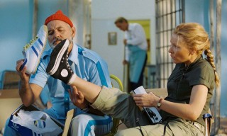 adidas Just Released 100 Pairs of Steve Zissou's 'The Life Aquatic' Sneakers