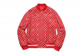 Here s Every Piece From the Supreme x Louis Vuitton Collection 7ba6da4946f