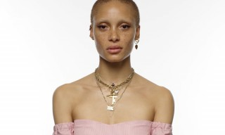 Aitor Throup, Fergus Purcell & Adwoa Aboah Explain Why Being Bold Is Important in Today's World