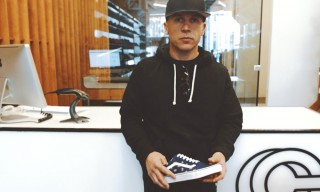 How Concepts' Deon Point Tapped Boston's Tenacity to Inspire a Must-Visit Sneaker Mecca