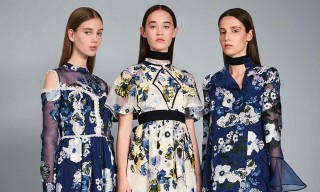 H&M Taps Erdem for Its Latest Designer Collaboration