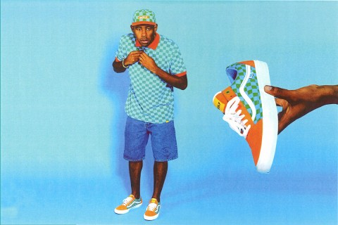 tyler the creator converse ad