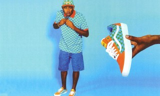 Ranking Tyler, The Creator's Footwear Designs from Best to Worst