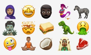 Apple Unveils New Emojis for iOS 11 Including Woman With Headscarf & Exploding Head