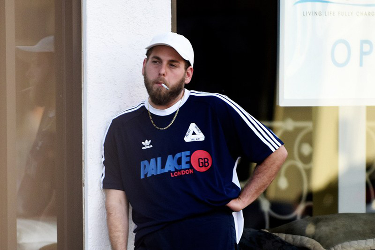 95b62182b61 Jonah Hill is the Legit Ambassador of Streetwear
