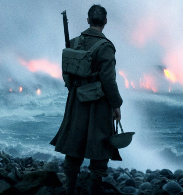 Why Christopher Nolan's 'Dunkirk' Is the Best Film of the Year So Far