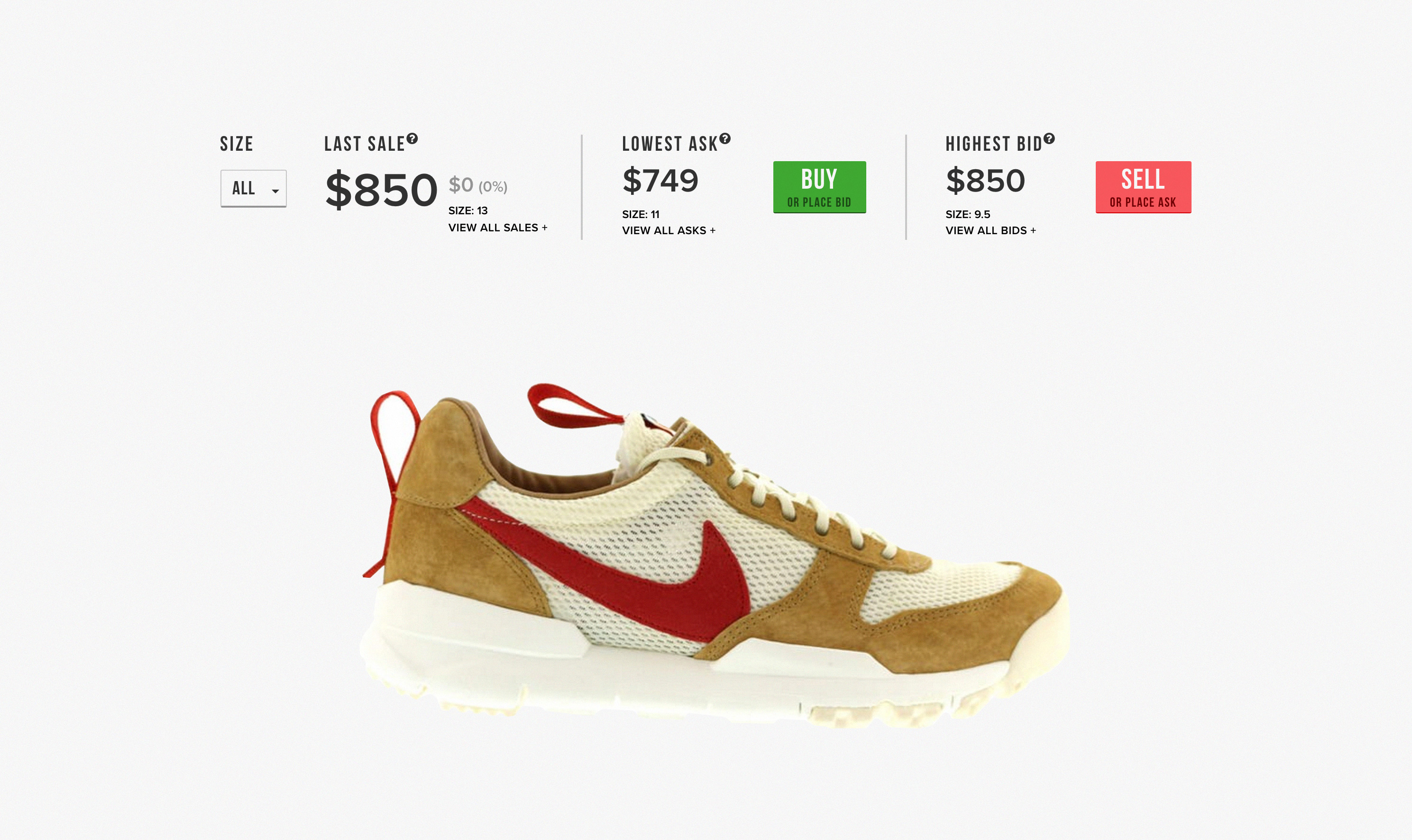 Selling Sneakers A Guide To Selling Sneakers Online - Online free invoice template authentic online sneaker stores