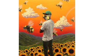 Tyler, The Creator Becomes a Man on 'Flower Boy'