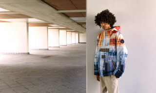 Here's Your First Look at the New Capsule Napapijri Is Launching With Four World-Renowned Artists