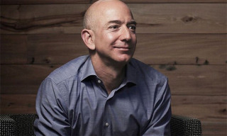 How Amazon's Jeff Bezos Turned Books Into Billions