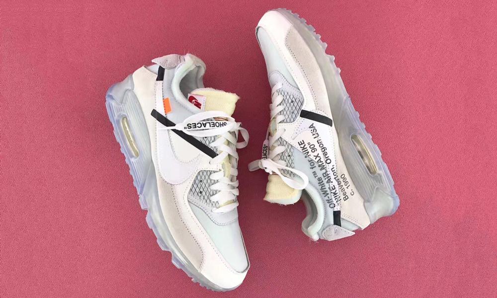 Fake Off White X Nike Shoes