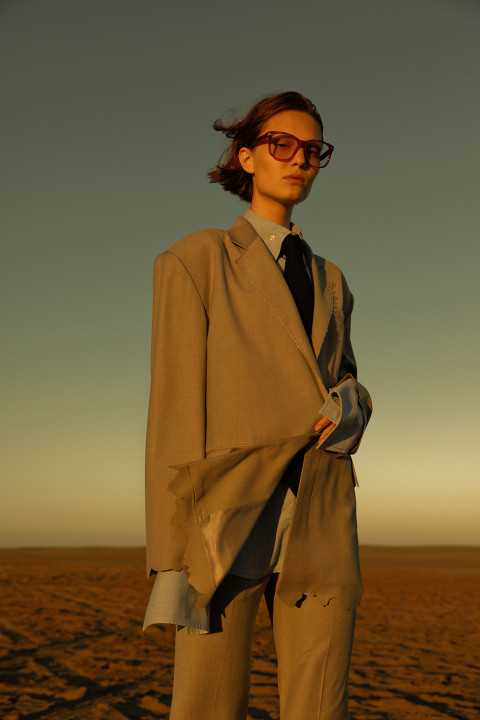 ader error shows off its korean gear with this new editorial