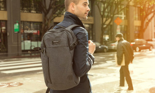"""Pack for the Perfect Escape With SWISSGEAR's """"The Getaway Collection"""""""