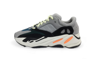 YEEZY SUPPLY Drops the Yeezy Wave Runner 700 and Calabasas Collection