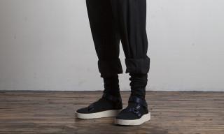 Take Fall Steez to New a Level With Brandblack's Tabi Sock Sandal