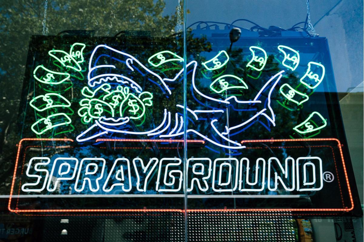 43e561000 Sprayground's First Pop-Up Shop Will Be Six Days of Straight Mayhem ...