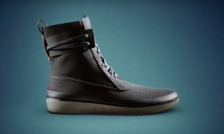 Clarks Debuts the Anatomically Designed Nature V Boot