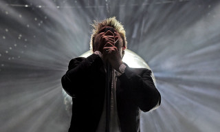 Stream LCD Soundsystem's New Album 'American Dream' Right Here