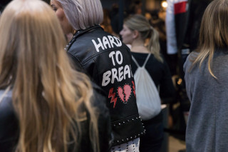 Here's What Berlin's Fashion Crowd Wore to Bread & Butter by Zalando This Weekend