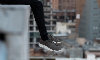 Take Your Sneaker Game Into the Future With the Clarks Trigenic Evo